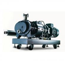 High-Quality Customized Dry Screw Vacuum Pumps